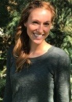 A photo of Kelsey, a tutor from Brigham Young University-Provo
