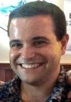 A photo of Scott, a tutor from Washington University in St Louis