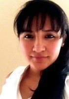 A photo of Lorena, a tutor from University of Minnesota Twin Cities