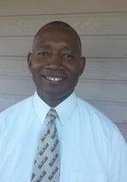 A photo of Stevie, a tutor from University of Missouri-Kansas City