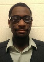 A photo of JB, a tutor from Farmingdale State College