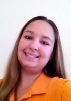 A photo of Danielle, a tutor from Emory University