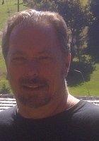 A photo of Glen, a tutor from California University of Pennsylvania