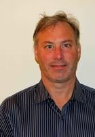 A photo of Brian, a tutor from Western Washington University