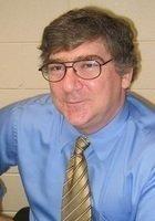 A photo of Saul, a tutor from Lehigh University