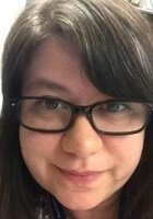A photo of Rachel, a tutor from University of Cincinnati-Main Campus