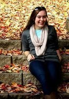 A photo of Elizabeth, a tutor from Grand Valley State University