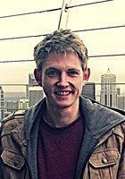 A photo of Kurry, a tutor from University of Washington
