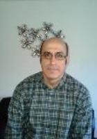 A photo of Ali Reza, a tutor from University of Calgary