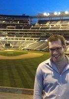 A photo of Jordan, a tutor from George Washington University