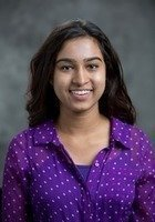 A photo of Aleena, a tutor from University of Michigan-Ann Arbor