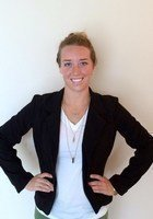 A photo of Alyssa, a tutor from University of Tampa