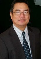 A photo of Rod, a tutor from Chiba University