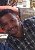 A photo of Chris, a tutor from Illinois Wesleyan University