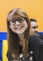 A photo of Cayla, a tutor from Baylor University