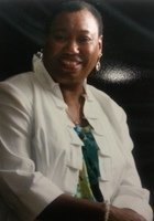 A photo of Joanne, a tutor from Cal State Northridge