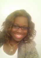 A photo of Abigail, a tutor from Mercyhurst University