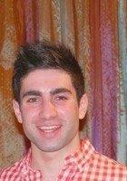 A photo of Marc, a tutor from Duke University