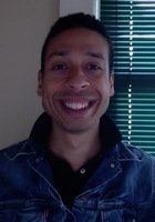 A photo of Danny, a tutor from Brown University