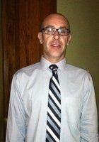 A photo of Chad, a tutor from University of Toledo