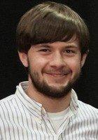 A photo of John, a tutor from Southeast Missouri State University