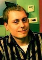 A photo of James, a tutor from Loyola University Maryland