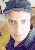 A photo of Sammy, a tutor from University of Jordan