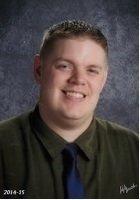 A photo of Ian, a tutor