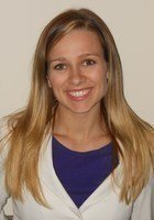 A photo of Katie, a tutor from The Ohio State University