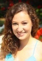 A photo of Amanda, a tutor from Florida State University