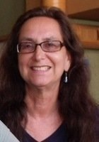 A photo of Annette, a tutor from University of Washington-Seattle Campus
