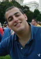 A photo of Jeremy, a tutor from Emory University