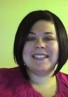 A photo of Christi, a tutor from Nevada State College