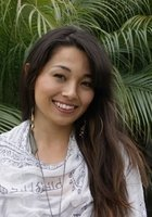 A photo of Sai-ya, a tutor from University of California-Irvine
