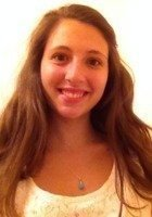 A photo of Ava, a tutor from University of Chicago