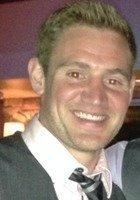 A photo of Brian, a tutor from Saint Johns University