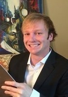 A photo of Benjamin, a tutor from Montana State University