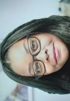 A photo of Teresa, a tutor from Stony Brook University