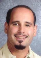 A photo of James, a tutor from Florida International University
