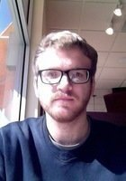 A photo of Tyler, a tutor from Virginia Commonwealth University