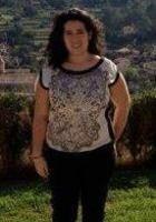 A photo of Alana, a tutor from Syracuse University