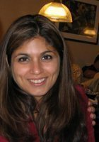 A photo of Kavita, a tutor from University Of Mumbai