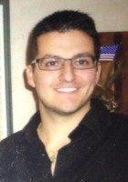 A photo of Alex, a tutor from Robert Morris University