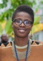 A photo of Karessa, a tutor from Wheaton College (Massachusetts)