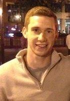 A photo of Jacob, a tutor from George Washington University