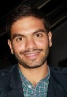 A photo of Murat, a tutor