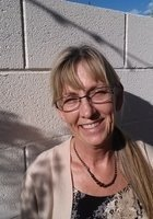 A photo of Teresa, a tutor from UNR