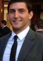 A photo of Nichola, a tutor from Wayne State University