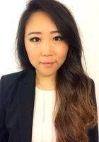 A photo of Esther, a tutor from University of California-Irvine