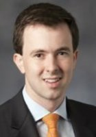 A photo of Patrick, a tutor from Emory University